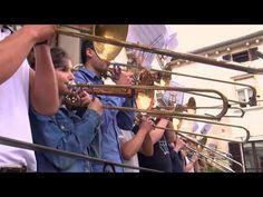 ▶ Flashmob Peschiera del Garda - ufficiale - Inno alla Gioia Beethoven - YouTube