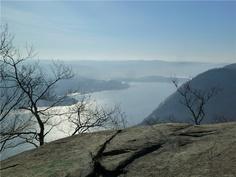 Hudson River  ~ Storm King State Park, Orange County, NY (lived in New Windsor)