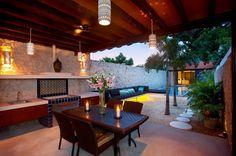 Descubra fotos de Terraços  por Taller Estilo Arquitectura. Veja fotos com as melhores ideias e inspirações para criar uma casa perfeita.