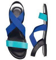 Supreme Stretch Flat Sandal
