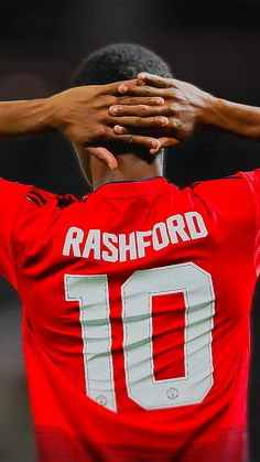 One Love Manchester United, Manchester United Wallpaper, Eric Cantona, Marcus Rashford, Soccer World, Trafford, European Football, Neymar Jr, Man United