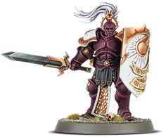 stormcast eternals colour schemes - Google zoeken