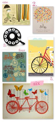 bike cards!