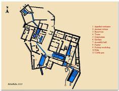 Qumran - the Essenes settlement