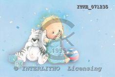 Isabella, BABIES, paintings+++++,ITKE071235,#b# bébé, illustrations, pinturas
