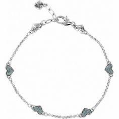 Kiss ankle bracelet   Brighton