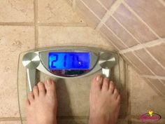 Weigh in Wednesday #11