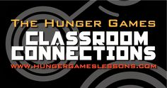 Classroom Connections: If Katniss and Peeta celebrated Thanksgiving