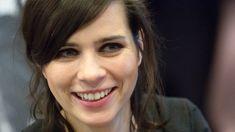 """Nora Tschirner: Die """"Tatort""""-Kommissarin über Schönheit, Konformität und Heidi Klum - SPIEGEL ONLINE"""