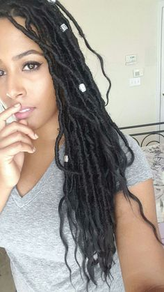 Goddess Locs: How to & Everything You Should Know!