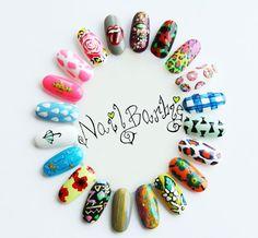 nail wheel | Tumblr