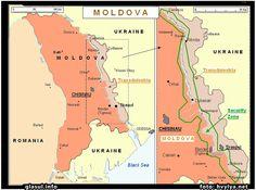 Transnistria acuza Ucraina de violarea securitatii regionale