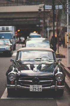 #Mercedes Benz