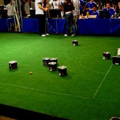#RoboCup2012