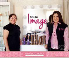 """Muchas gracias Carmen Samanamud Carrillo por adquirir nuestros productos BRASIL CACAU y confiar en nosotros.. La pueden ubicar en SALÓN SPA IMAGE """"Realza tu belleza"""" Av. Leoncio Prado D-8 - Huacho. Telf.: 232-3859 Cel.: 943541192 Rpm: #947995504 / e-mail: salonspa.image@gmail.com"""