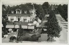 Holland, Mansions, House Styles, Painting, The Nederlands, Manor Houses, Villas, Painting Art, The Netherlands