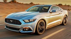 2015 Ford Mustang EcoBoost: SVO Reborn? - Ignition Ep. 117