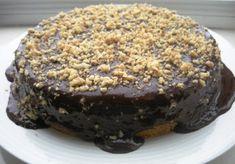hülyalı lezzetler: Kuru Fasulye Pastası