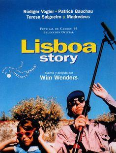 Um dos melhores filmes já feitos sobre a capital portuguesa.