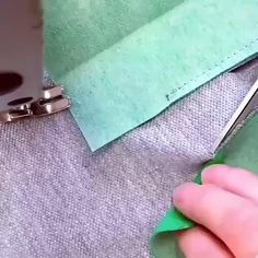 Sewing Basics, Sewing Hacks, Sewing Tutorials, Sewing Crafts, Sewing Tips, Costura Fashion, Sewing Collars, Couture Sewing Techniques, Sewing Circles