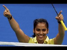 Saina nehwal won most exciting match in ibl 2013 hyderabad. Saina nehwal vs tai tzu ying in IBL 2013 Hyderabad. Hyderabad hotshots vs Banga beats day 12 match.