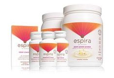 26 Best Espira By Avon Images Health Wellness Avon Brochure