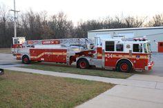 Fire Trucks | Seagrave Fire Apparatus