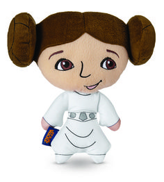 STAR WARS ™ Princess Leia ™ Plush Dog Toy