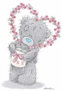 Tatty Teddy Images with Comments Teddy Images, Teddy Bear Pictures, Cute Images, Cute Pictures, Bing Images, Tatty Teddy, Blue Nose Friends, Bear Illustration, Love Bear