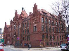 Katowice Academy of music