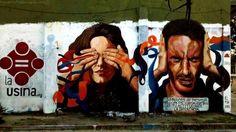 El Marian, Buenos Aires, Argentina, street art online, urban artists, street artists, urban art, graffiti