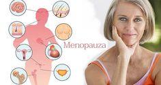 Čo je menopauza? Menopauza alebo inak klimaktérium je prirodzená fáza u žien, ktorá prichádza najčastejšie od 40 – 55 roku života. Stávajú sa aj prípady, keď menopauza zavíta v 30 tke alebo v 60 tke. Je to vlastne koniec menštruácie, spôsobený kvôli zníženej funkcii vaječníkov a tým pádom aj vylučovania