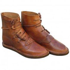 Viking shoes V                                                                                                                                                                                 More