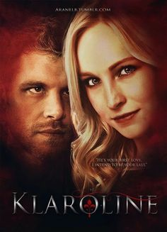 The joining of Klaus and Caroline. This is for fans who want Klaus and Caroline together. The Vampires Diaries, The Vampire Diaries Characters, Vampire Diaries Quotes, Vampire Diaries Wallpaper, Vampire Diaries Cast, Klaus And Caroline, Caroline Forbes, Vampire Diaries The Originals, The Salvatore Brothers