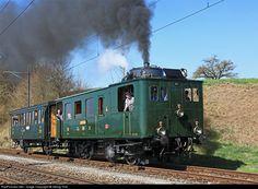 Steam rail car CZm 31 of the former Uerikon-Bauma-Bahn, now SBB Historic and operated by Dampfgruppe Zürich 50th Birthday, Birthday Sayings, Birthday Images, Birthday Greetings, Birthday Wishes, Birthday Gifts, Happy Birthday, Swiss Railways, Rail Car