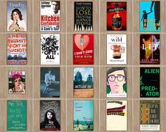 What Book Should You Start Reading Next