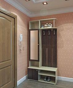 Прихожая «Вест-2» — купить в Орле в мебельном магазине «Вся мебель» - прихожие в орле, шкафы купе в прихожую, купить прихожую в орле, мебель для прихожей, шкаф в прихожую