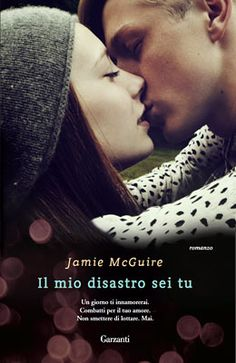 Recensione Il mio disastro sei tu di Jamie McGuire #book
