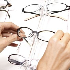 You are #wearing your #eyeglasses for a #long #time. You #still #think that #your #prescription #number will be #fine. It #means #you have #some #misunderstanding #about the #prescription. So go here and be #SURE about your #Prescription #Glasses #Online