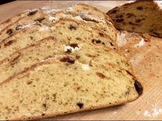 Banana Bread, Healthy Recipes, Baking, Breakfast, Olive, Pane, Food, Pizza, Brioche