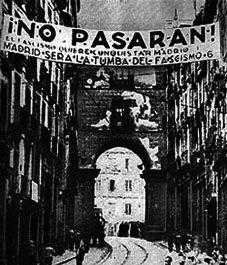 no-pasaran. [7 Noviembre] Homenaje a la Defensa de Madrid en el Ateneo.
