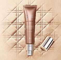Nude Tan BB Creme  by Dior Bird of Paradise Collection for Summer 2013