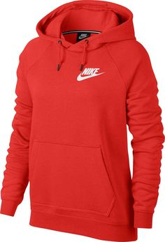 24a8872b227a Nike Rally Hoodie - Women s at Lady Foot Locker