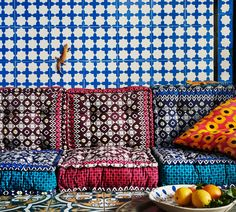 This limited edition Ikea collection is a Boho-lover's dream