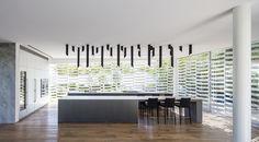 Galería de Casa J / Pitsou Kedem Architects - 23