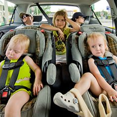 Top 5 Carseat Safety Mistakes Parents Overlook