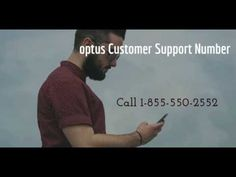 1-855-550-2552 Optus Technical Support Number | Optus Customer Support