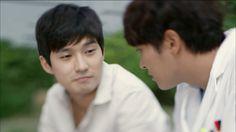 Ryu Deok-hwan, cameo on Good Doctor ep 10