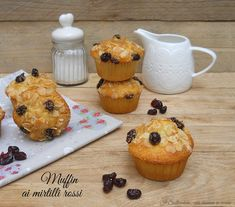 muffin ai mirtilli rossi def