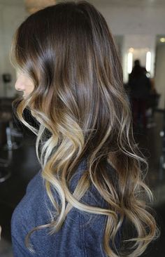 Brunette Balayage Hair - Love It | Full Dose